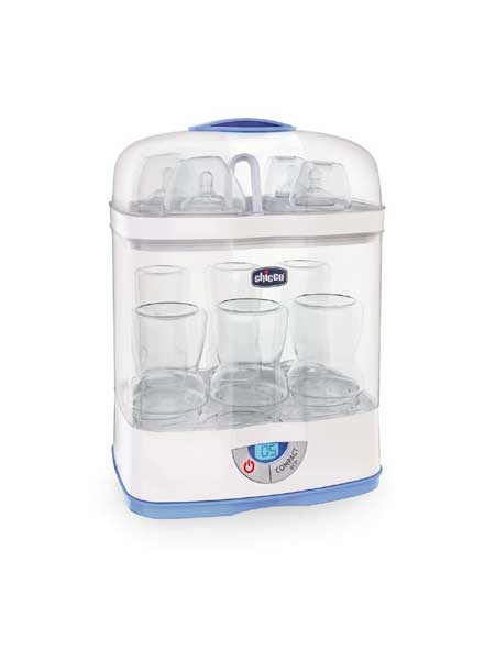 Chicco Steri Natural 3 In 1
