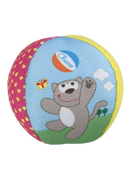 Soft Ball Toy - 48 cm