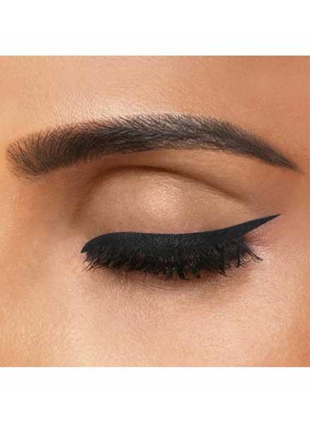 All-Matte Eyeliner (Matte Black)