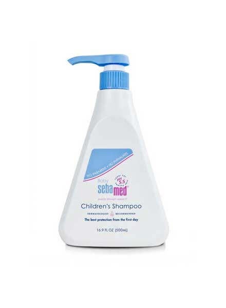 Sebamed Children's Shampoo - 500ml